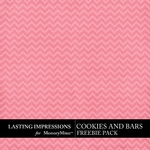 Cookies and Bars Freebie-$0.00 (Lasting Impressions)
