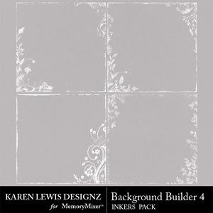 Inkers background builder 4 medium
