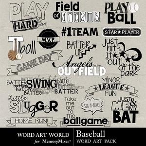 Baseball medium