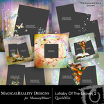 Lullaby Of The Leaves 2 QuickMix-$3.99 (MagicalReality Designs)