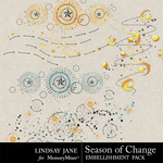 Season of Change Scatterz-$1.99 (Lindsay Jane)