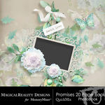 Promises Book QuickMix-$9.99 (MagicalReality Designs)