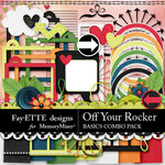 Off Your Rocker Basic Combo Pack-$4.50 (Fayette Designs)