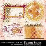 Favorite Season Grungies-$1.00 (Laura Burger)