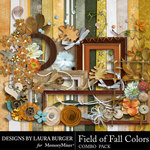 Field of Color Combo Pack-$4.99 (Laura Burger)