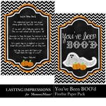 Youve Been BOOd 13 Freebie-$0.00 (Lasting Impressions)