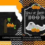 Youve Been BOOd 13 Combo Pack-$1.49 (Lasting Impressions)