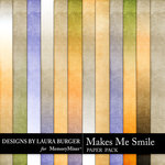 Makes Me Smile Gradients-$2.49 (Laura Burger)