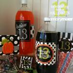 13 Days of Halloween Combo Pack -$6.50 (Lasting Impressions)