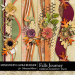 Falls Journey Borders-$1.00 (Laura Burger)