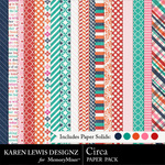 Circa Paper Pack-$3.99 (Karen Lewis)