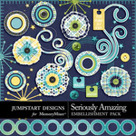 Seriously Amazing Bloomers-$2.99 (Jumpstart Designs)