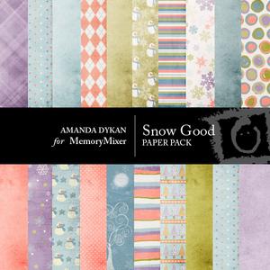 Snowgoodpaperlarge medium