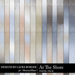 At The Shore Gradients-$2.49 (Laura Burger)