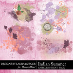 Indian Summer Grungies-$2.49 (Laura Burger)