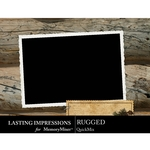 Rugged Book QuickMix-$2.99 (Lasting Impressions)