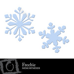 Snowflakeslarge small