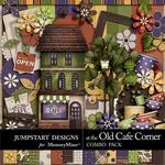 Jsd oldcafecorner kit small