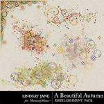 A Beautiful Autumn Scatterz-$1.99 (Lindsay Jane)