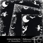 Halloween Border 2-$1.99 (Indigo Designs)