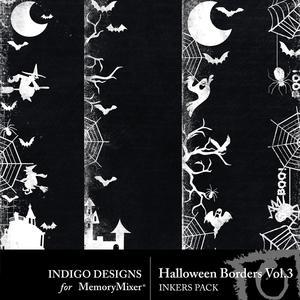 Halloweenborderv3 inkers medium
