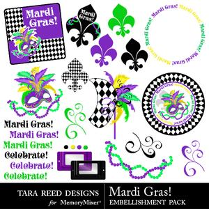 Mardigras emb preview medium