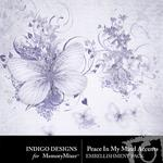 Peace In My Soul Accents-$1.99 (Indigo Designs)