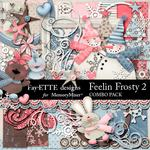 Feelin Frosty 2 Combo Pack-$7.99 (Fayette Designs)
