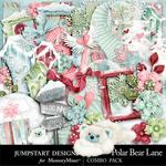 Polar Bear Lane Combo Pack-$7.99 (Jumpstart Designs)