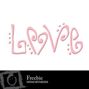 Lovelarge medium