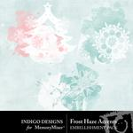 Frost Haze Accents-$1.99 (Indigo Designs)