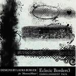 Black Borders Set 3-$2.49 (Laura Burger)