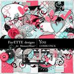 You FD Combo Pack-$7.99 (Fayette Designs)