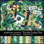 I'm the Lucky One Combo Pack-$4.00 (Jumpstart Designs)