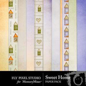 Sweethome paper medium