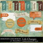 Life Changes WordArt-$2.49 (Laura Burger)