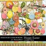 Hoppy Easter Combo Pack-$4.99 (Laura Burger)