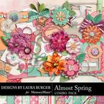 Almost Spring LB Combo Pack-$4.99 (Laura Burger)