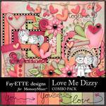 Love Me Dizzy Fayette Combo Pack-$5.99 (Fayette Designs)