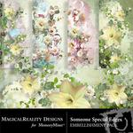 Someone Special Edges-$1.99 (MagicalReality Designs)