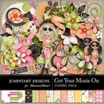Get Your Moxie On Combo Pack-$7.99 (Jumpstart Designs)