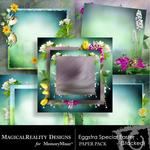 Eggstra Special Easter Stacked Paper Pack-$3.99 (MagicalReality Designs)