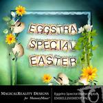 Eggstra Special Easter Alpha Pack-$0.99 (MagicalReality Designs)
