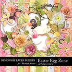 Easter Egg Zone Combo Pack-$4.99 (Laura Burger)