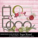 Sugar Kissed Clusters-$2.49 (Laura Burger)