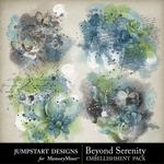Beyond Serenity Splatters-$2.49 (Jumpstart Designs)