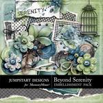 Beyond Serenity Torn Accents-$2.40 (Jumpstart Designs)