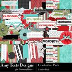 Graduation AT Combo Pack-$4.99 (Amy Teets)