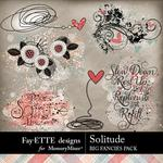 Solitude Big Fancies Pack-$2.49 (Fayette Designs)