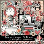 Solitude Combo Pack-$7.99 (Fayette Designs)